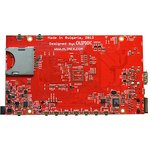 Фото 2/2 A20-OLinuXino-MICRO, Одноплатный компьютер на базе процессора Allwinner A20 Dual Core Cortex-A7