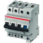 Выключатель автоматический дифференциального тока 4п C 25А ...