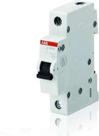 Выключатель автоматический модульный 1п C 40А 6кА SH201 ABB 2CDS211001R0404