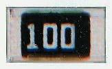 ERJ6ENF1001V, SMD THICK FILM RESISTOR 0805 1K (REEL)