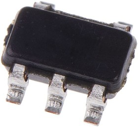 LP5951MF-1.5/NOPB, CMOS LDO REGULATOR 1.5V 0.15A SOT23-5