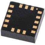 LIS331DLHTR, 3-осевой акселерометр ±2g/±4g/±8g [LGA-16]