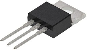 STPS40M120CT, Rectifier Diode Schottky 120V 40A 3-Pin(3+Tab) TO-220AB Tube