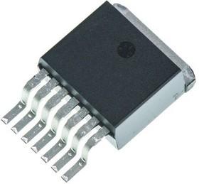 BTS282Z E3180A, MOSFET N-CH + TSENSOR 49V 36A TO263-7
