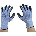 Перчатки SCAFFA DY1350FRB-B/BLK, размер 10