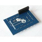 Фото 2/3 GrovePi, Плата для подключения датчиков серии Grove к Raspberry Pi