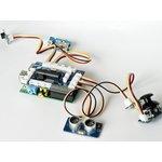 Фото 3/3 GrovePi, Плата для подключения датчиков серии Grove к Raspberry Pi