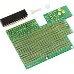Humble PI, Плата прототипирования для Raspberry Pi