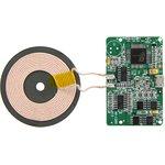 Фото 5/6 QI Wireless Charging Module Kit - 5V/1A, Беспроводной зарядный модуль