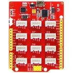 Фото 4/4 Seeeduino Lotus, Программируемый контроллер на основе МК ATmega328 + Grove интерфейс (аналог Arduino UNO)