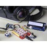 Фото 3/4 Seeeduino Lotus, Программируемый контроллер на основе МК ATmega328 + Grove интерфейс (аналог Arduino UNO)