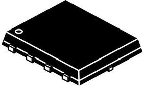 NVMFD5852NLT1G, MOSFET Dual N-Ch 40V 44A