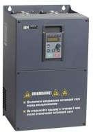 Преобразователь частоты CONTROL-L620 380В 3ф 22-30кВт ИЭК CNT-L620D33V22-30TE