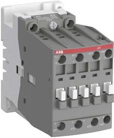Фото 1/2 Контактор AX32-30-10-80 32А AC3 с катушкой управления 220-230В AC ABB 1SBL281074R8010