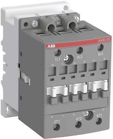 Контактор AX50-30-00-80 50А AC3 с катушкой управления 220-230В АС ABB 1SBL351074R8000