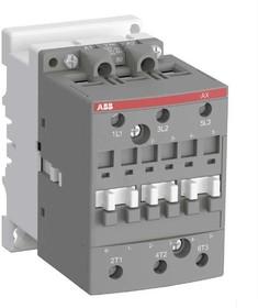 Контактор AX65-30-00-80 65А AC3 с катушкой управления 220-230В АС ABB 1SBL371074R8000