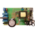DEMO5QR1680BG27W1TOBO1, Demonstration Board, ICE5QR1680BG, Power Management, SMPS
