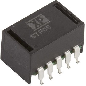 STR05S1V5, SWITCHING REGULATOR 1.5VOUT 0.5A