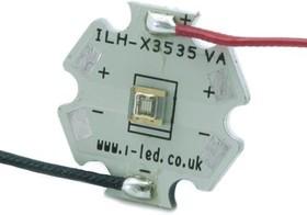 ILH-XP01-S365- SC211-WIR200., UV N3535 365-375nm PowerS