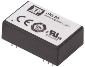 JHL0624S05, DC/DC Converter Isolated