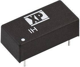 IH2409D, DC/DC CONVERTER ISOLATED +/-9V 2W