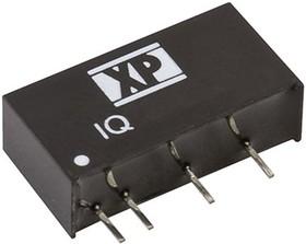 IQ1205SA, DC/DC CONVERTER ISOLATED 5V 1W