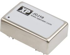 JCJ1012D12, DC/DC CONVERTER ISOLATED +/-12V 10W