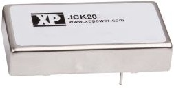 JCK2012S12, DC/DC CONVERTER ISOLATED 12V 20W