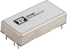 JCK4024D15, DC/DC Converter Isolated