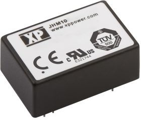 JHM1012D12, DC/DC Converter Isolated