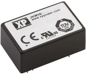 JHM1012S05, DC/DC Converter Isolated