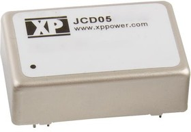 JCD0524D05, DC/DC Converter Isolated