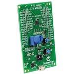 DM164140, Оценочная плата, MPLAB Xpress, микроконтроллер ...
