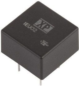 IEU0224S05, DC/DC CONVERTER ISOLATED 5V 2W