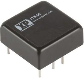 JTK3024S05, DC/DC CONVERTER ISOLATED 5V 30W
