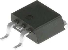 PSMN1R7-60BS, POWER MOSFET N-CHANNEL 60V 120A D2PAK