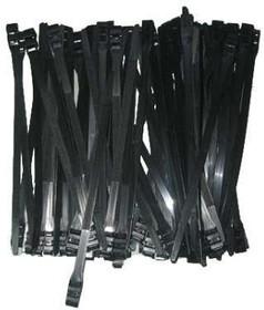 Фото 1/2 Хомут кабельный стяжной E 778 (d10-45мм/0.3кН) черн. НИЛЕД 12500061