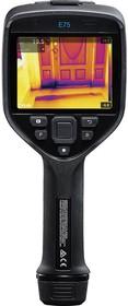Фото 1/4 FLIR E75, Тепловизор 30Гц (Видеозапись, MSX, GPS, MeterLink, Bluetooth / WiFi, компас)