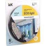 Лента светодиодная ECO LED LSR-3528W120-9.6-IP65-12V 10Вт/м ...