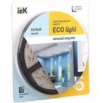 Лента светодиодная ECO LED LSR-3528W60-4.8-IP65-12V 5Вт/м ...
