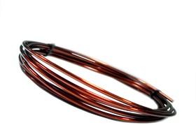 Провод обмоточный ПЭТВ-2 2.12 мм 1 кг =31 м