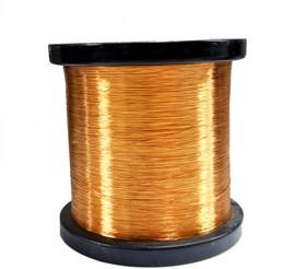 Провод обмоточный ПЭВТЛ-2 0,1 мм 2360г ( 31052 м )