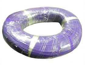 Провод силиконовый 20AWG 0,5 мм кв 305 м (фиолетовый)