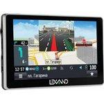 "GPS навигатор LEXAND SA5+, 5"", авто, 4Гб, Navitel 8.7 с ..."