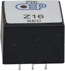 Z1685E, 2MW LINE INPUT TRANSFORMER 1:1 CT 600R