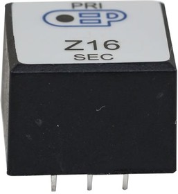 Z1685E, 2mW Line Input Transforme