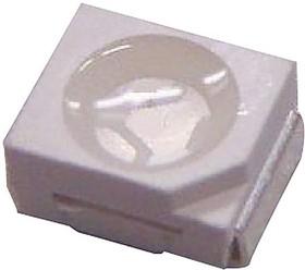 CLM1B-RKW-CUBVBAA3, LED Red 2-Pin PLCC T/R