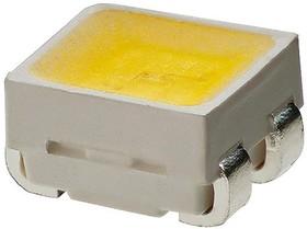 CLA1B-MKW-XD0F0E83, LED WHITE 4-PIN PLCC T/R