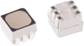 CLX6D-FKB-CN1R1H1BB7D3D3, LED Blue/Green/Red 6-Pin