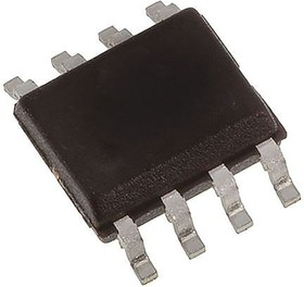 Фото 1/2 MC79L05ACDR, , -5 V Linear Voltage Regulator, 100mA, 1-Channel, 4% 8-Pin, SOIC